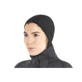 Devold W's Tinden Spacer Jacket with Hood Anthracite